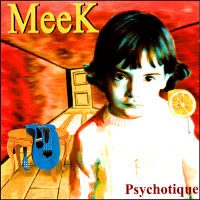 MeeK - L'album 'Psychotique'