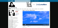 Le Dailymotion MeeK officiel