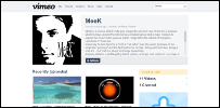 The Official MeeK Vimeo Channel