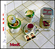 Order MeeK 'Margaret Et Ses Bijoux' original Japanese CD edition