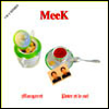 MeeK 'Margaret' digital single